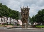 Fountain at Schillerplatz