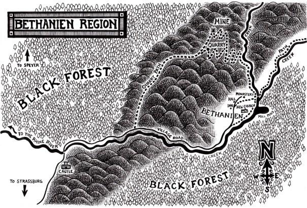 Region copy
